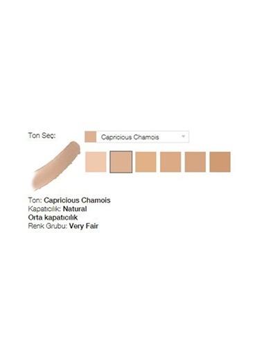 Clinique Chubby Stick - Capacious Cream Chamois Fondöten Renksiz